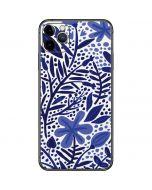 Blue Garden iPhone 11 Pro Max Skin