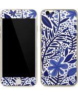 Blue Garden iPhone 6/6s Skin
