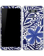 Blue Garden LG G6 Skin