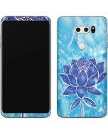 Blue Lotus V30 Skin