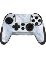 Blue Marble PlayStation Scuf Vantage 2 Controller Skin