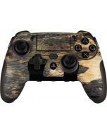 Blue Resin Wood PlayStation Scuf Vantage 2 Controller Skin