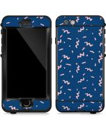 Blue Spring LifeProof Nuud iPhone Skin