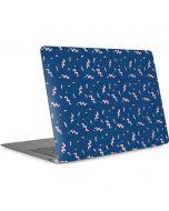 Blue Spring Apple MacBook Air Skin