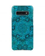 Blue Zen Galaxy S10 Plus Lite Case