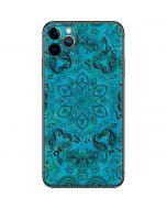 Blue Zen iPhone 11 Pro Max Skin