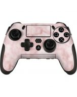 Blush Marble PlayStation Scuf Vantage 2 Controller Skin