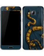 Boa Constrictor Galaxy J3 Skin