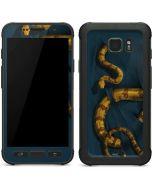 Boa Constrictor Galaxy S7 Active Skin