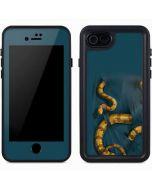 Boa Constrictor iPhone 7 Waterproof Case