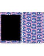 Bold Eyes 2 Apple iPad Skin