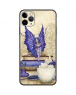 Bookworm Fairy iPhone 11 Pro Max Skin