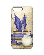 Bookworm Fairy iPhone 7 Plus Pro Case