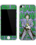 Boss Joker - Classic Joker Apple iPod Skin