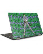 Boss Joker - Classic Joker Dell XPS Skin