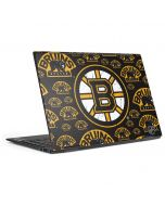 Boston Bruins Blast HP Envy Skin