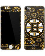 Boston Bruins Blast Apple iPod Skin