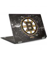 Boston Bruins Frozen Dell XPS Skin