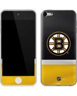 Boston Bruins Jersey Apple iPod Skin
