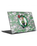 Boston Celtics Digi Camo HP Envy Skin