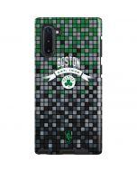 Boston Celtics Digi Galaxy Note 10 Pro Case