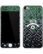 Boston Celtics Digi Apple iPod Skin