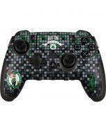 Boston Celtics Digi PlayStation Scuf Vantage 2 Controller Skin