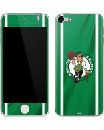Boston Celtics Apple iPod Skin
