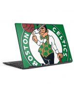 Boston Celtics Large Logo HP Envy Skin