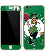 Boston Celtics Large Logo iPhone 6/6s Skin
