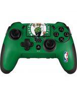 Boston Celtics Large Logo PlayStation Scuf Vantage 2 Controller Skin