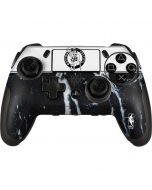 Boston Celtics Marble PlayStation Scuf Vantage 2 Controller Skin