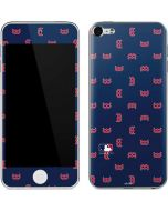 Boston Red Sox Full Count Apple iPod Skin
