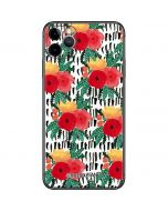 Bouquets Print 3 iPhone 11 Pro Max Skin