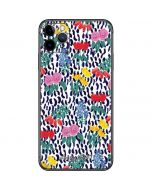 Bouquets Print iPhone 11 Pro Max Skin