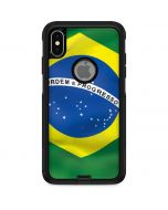Brazil Flag  Otterbox Commuter iPhone Skin