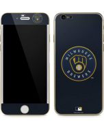 Brewers Embroidery iPhone 6/6s Skin