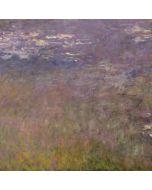 Water Lilies by Claude Monet HP Envy Skin