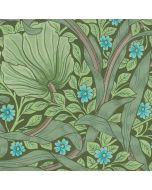 Forget-Me-Nots by William Morris iPhone 8 Plus Cargo Case
