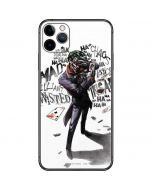 Brilliantly Twisted - The Joker iPhone 11 Pro Max Skin
