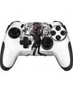 Brilliantly Twisted - The Joker PlayStation Scuf Vantage 2 Controller Skin