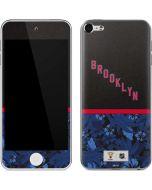 Brooklyn Americans Retro Tropical Print Apple iPod Skin