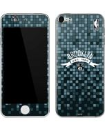 Brooklyn Nets Digi Apple iPod Skin