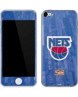 Brooklyn Nets Hardwood Classics Apple iPod Skin