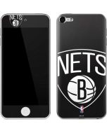 Brooklyn Nets Large Logo Apple iPod Skin
