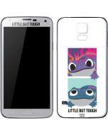 Bruni Galaxy S5 Skin