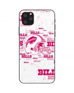 Buffalo Bills - Blast Pink iPhone 11 Pro Max Skin