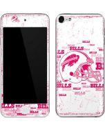 Buffalo Bills - Blast Pink Apple iPod Skin