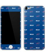 Buffalo Bills Blitz Series Apple iPod Skin