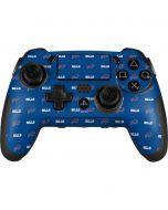 Buffalo Bills Blitz Series PlayStation Scuf Vantage 2 Controller Skin
